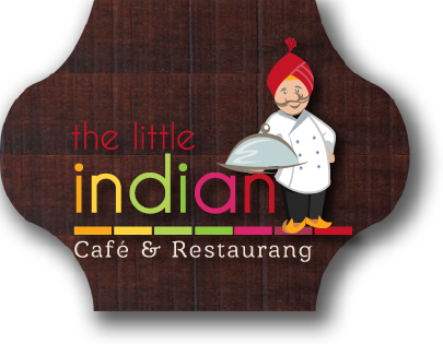 The Little Indian